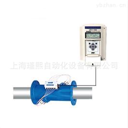 UR-1000多声道不满管超声波流量计