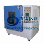 HS-500GB/T5170.5-2008恒温恒湿试验箱