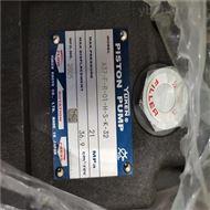 A37-F-R-01-H-S-K-32日本YUKEN变量柱塞泵产品概述