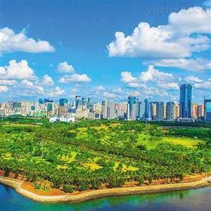 城市空气环境监测系统