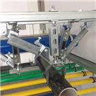HLPL装配式支吊架试验装置组件疲劳试验机