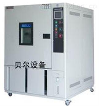 LED用可程式恒温恒湿试验机