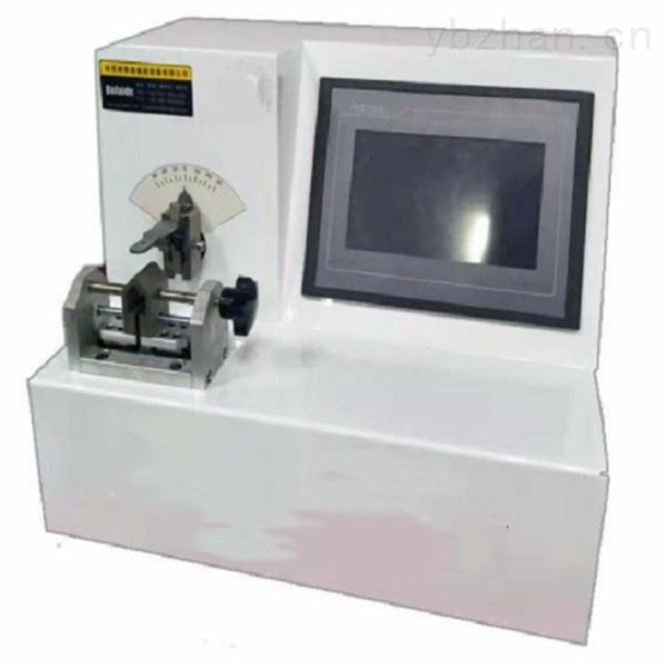 注射针针管刚性测试仪器