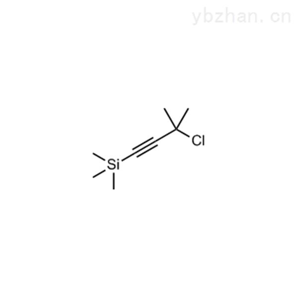 (3-Chloro-3-methylbut-1-yn-1-yl)trimethylsilane