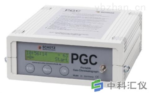 德国舒驰 PGC乙烷辨识仪/色谱分析仪