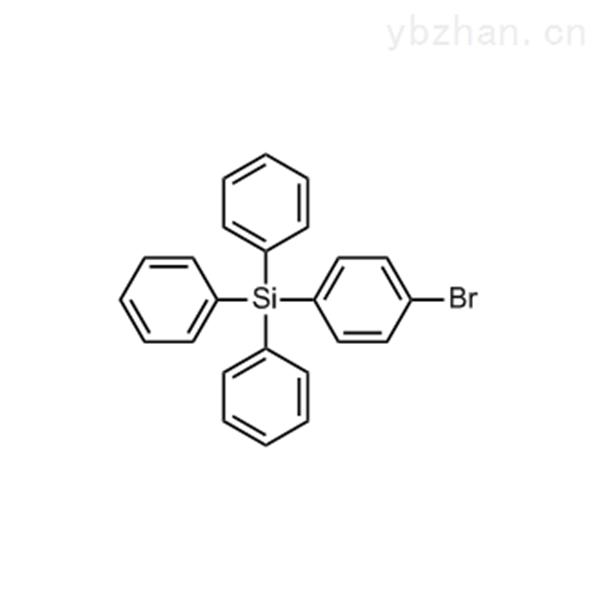(4-Bromophenyl)triphenylsilane