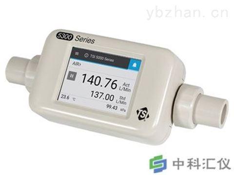 美国TSI 5300-4气体质量流量计(加套件)