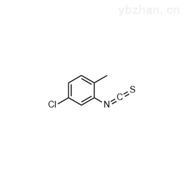 5-Chloro-2-methylphenyl isothiocyanate