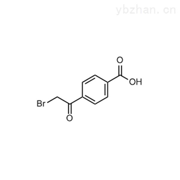 4-(2-Bromoacetyl)benzoic acid
