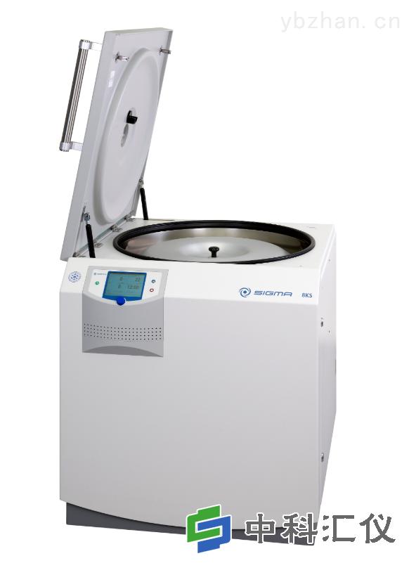 德国SIGMA 8KS大容量落地式冷冻离心机1.png
