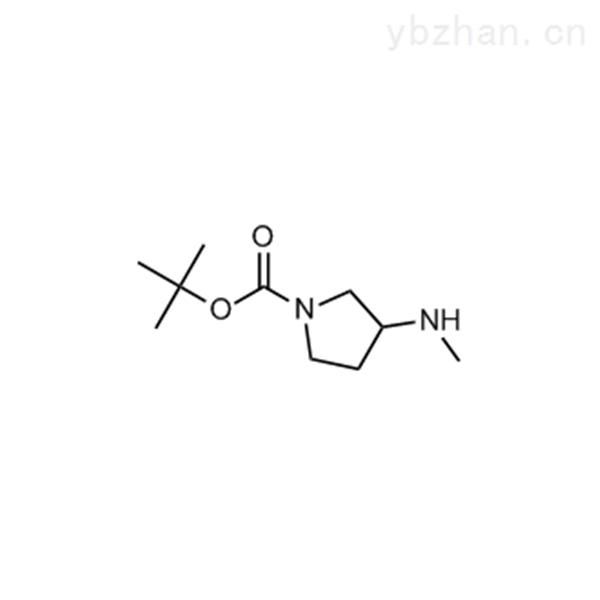 1-Boc-3-Methylaminopyrrolidine
