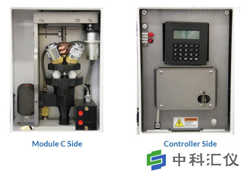 美国URG URG-3000N碳取样器1.png