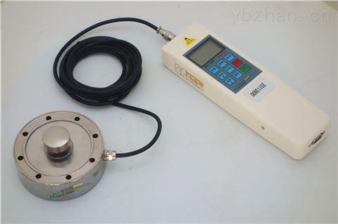 数显推拉力计双向测力计 可调式数显拉力仪
