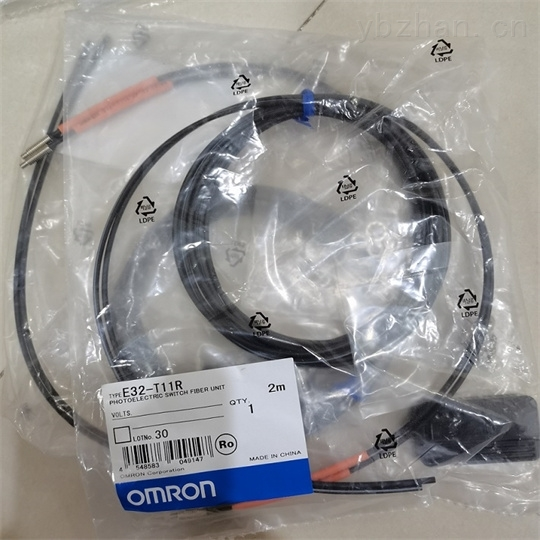 OMRON安全传感器订货方式