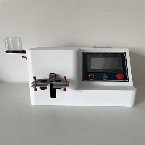 卡式瓶滑动性能试验仪