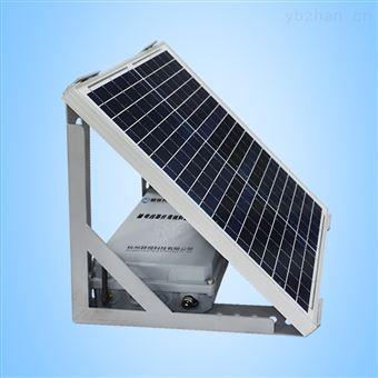 输电线路杆塔倾斜一体化在线监测装置