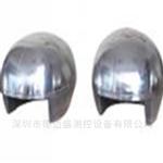 DMSGB811-2010摩托车头盔镁半头模