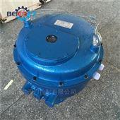 江苏贝尔381RSD调节防爆电子式电动执行器