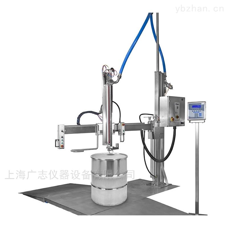 石油原油灌装机 硬泡硅油 生产厂家