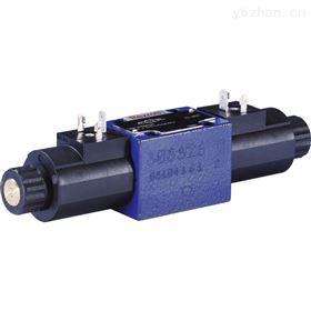 4WE 6 J7X/HG24N9K4/B10/REXROTH直动式方向滑阀R901108990电磁启动