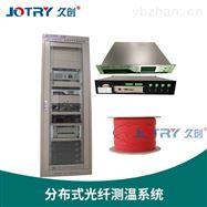 JC-OM300分布式光纤温度监测系统