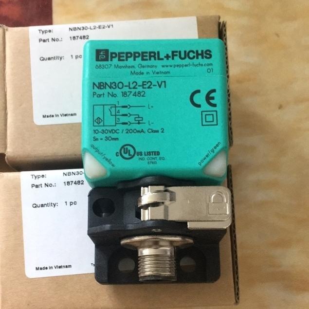 倍加福187482德国PEPPERL+FUCHS传感器