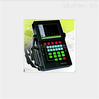 JX36全智能数字式超声波探伤仪