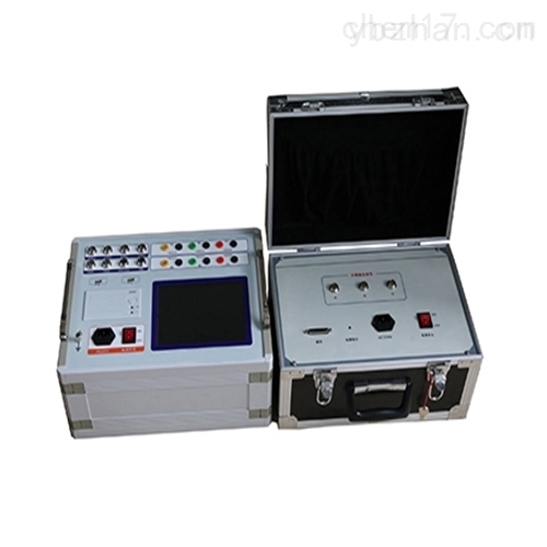 GKC4-33A断路器开关分析仪