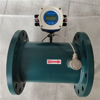 TDS-100W一体化标准管段式超声波流量计