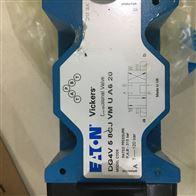 DG4V 5 8CJ VM U A6 20伊顿VICKERS湿式电磁方向控制阀功能
