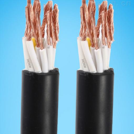 阻燃电缆ZRA(C)-KVVR