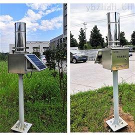 FlowNa一体化雨量遥测装置自动雨量站