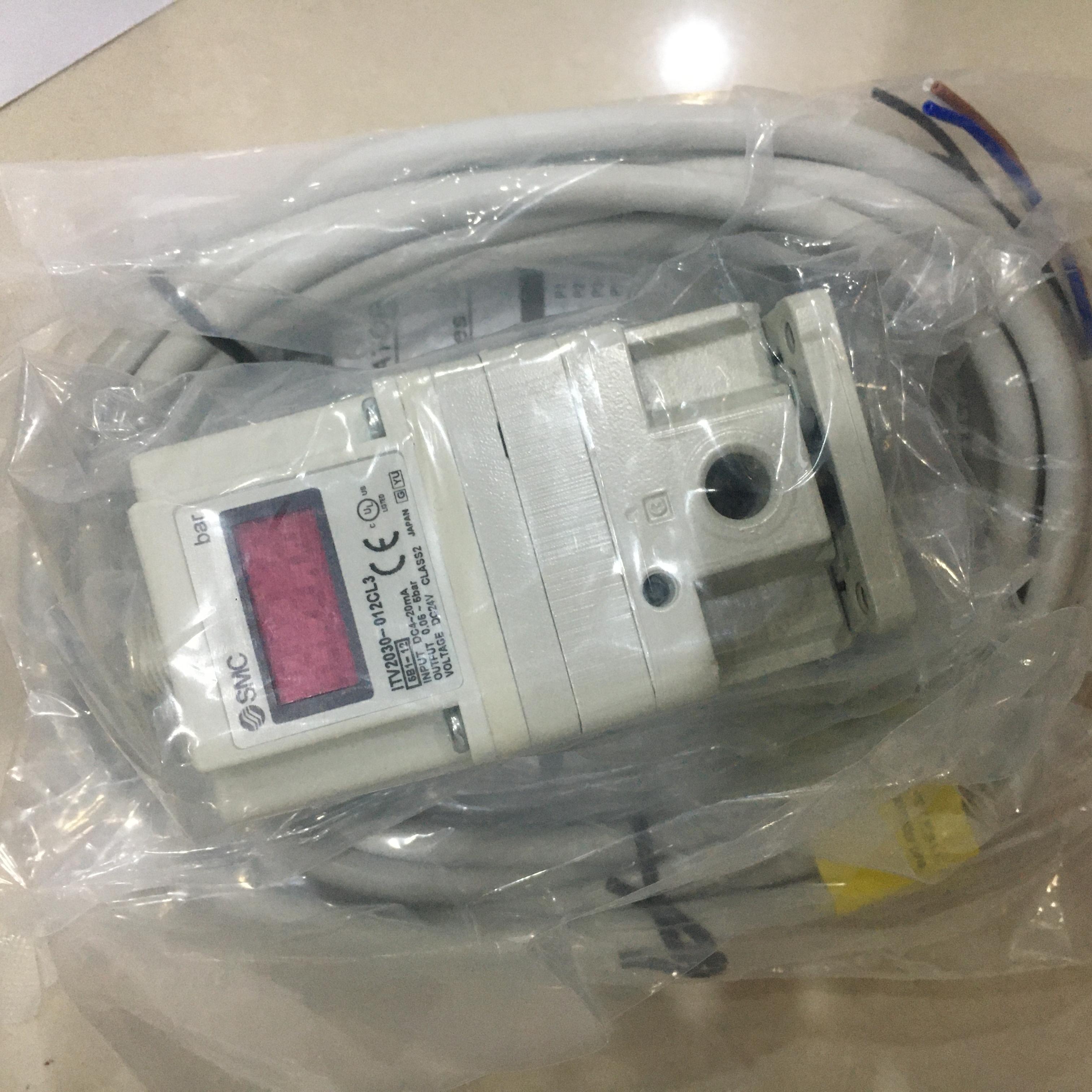 日本SMC电气比例阀使用注意事项