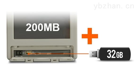 KRN1000 系列 LCD触摸屏式无纸记录仪