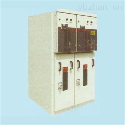 XGN15-12型户内交流高压六氟化硫环网开关柜