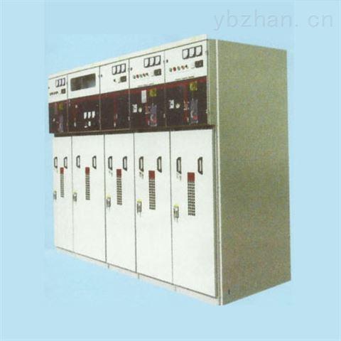 XGN15-24单元式六氟化硫环网开关柜