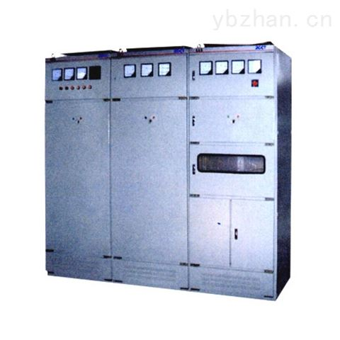 ZGGD型交流低压配电柜