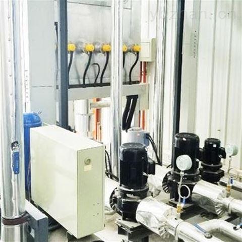 多功能焓差试验台实验室 焓差综合性能试验台实验室