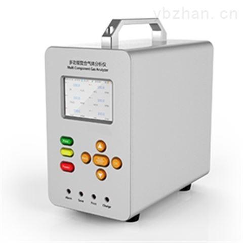 手提式多功能复合气体分析仪