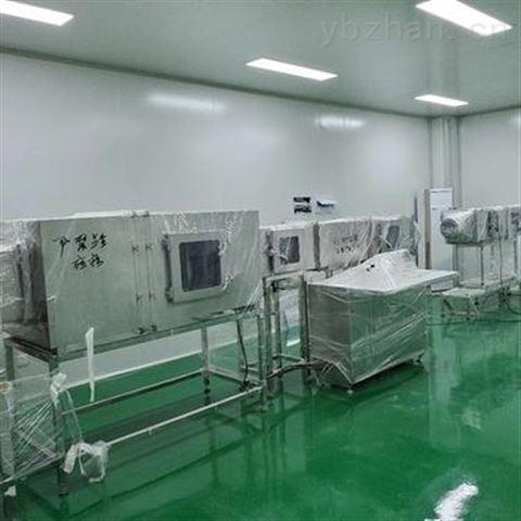 高效过滤器性能检测台 钠焰法过滤器性能检测台 过滤器检测台