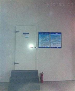 风冷式采暖散热器散热量测定试验台实验室 采暖散热器实验室