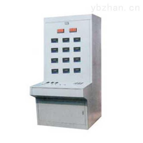 KGT系列-后开门带附接控制台柜式仪表盘