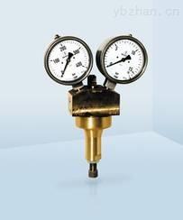 德国RMG213气体调压阀