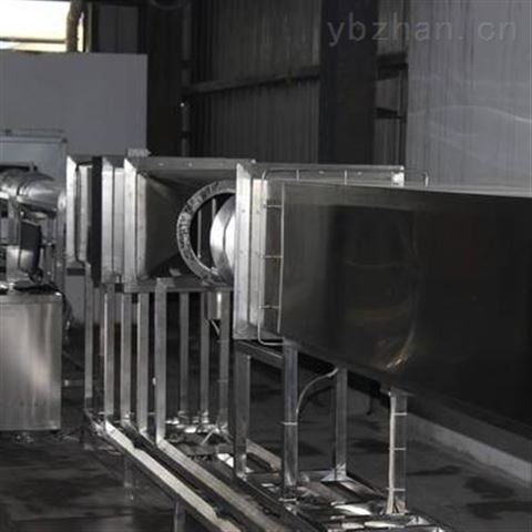 初效过滤器过滤效率试验台实验室 初效过滤器测试台
