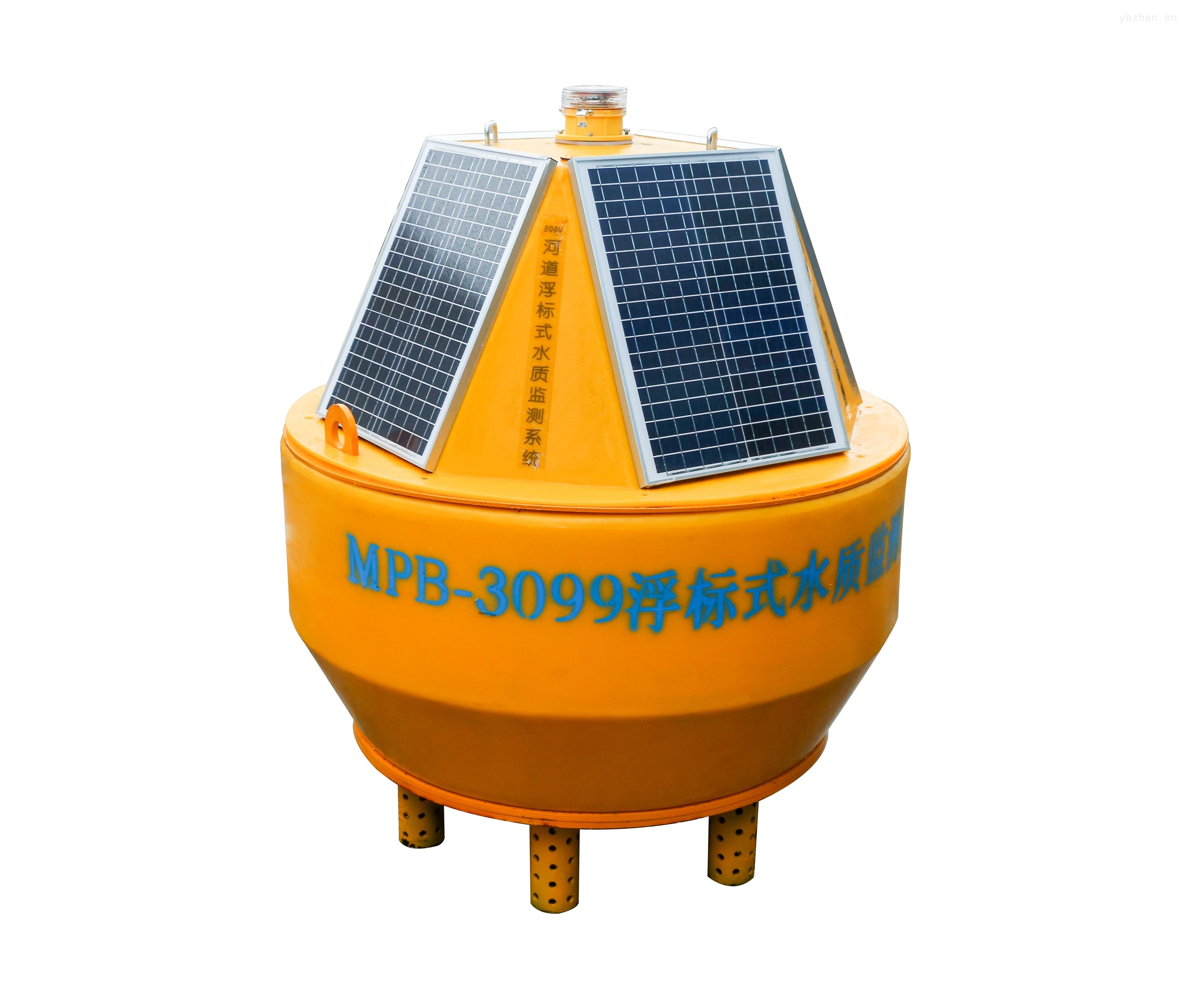 浮标式多参数水质监测仪