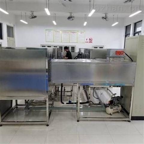 传热风洞试验台实验室