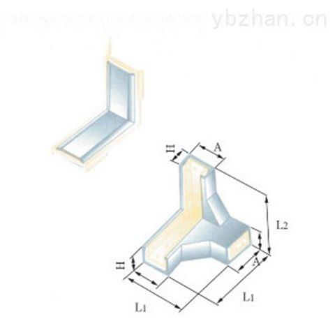 XQJ-QJNT-NTCA-03G下角垂直三通