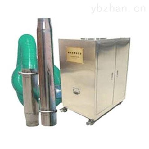 风管气密性测试仪 检测设备 检测仪器