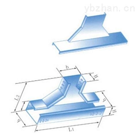 XQJ-C-3E下边垂直等径三通