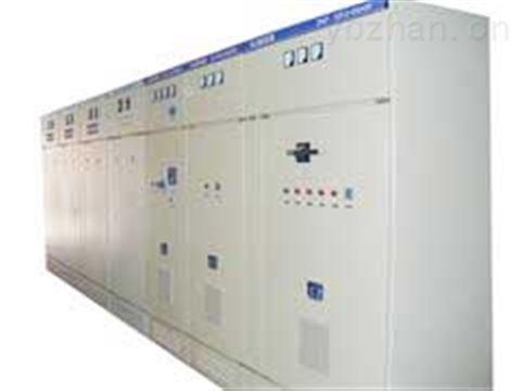 交流接触器投切型低压无功补偿谐波治理装置